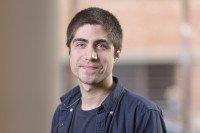 Eric Littmann, Data Analyst II