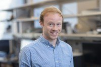 Ian Johnson, Bioinformatics Engineer