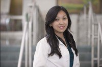 Kathy La, Physician Assistant