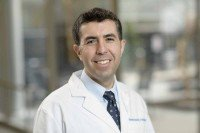 Memorial Sloan Kettering anesthesiologist Joshua Mincer