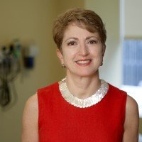 Lisa M. DeAngelis, MD