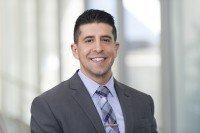 Memorial Sloan Kettering radiation oncologist Michael Bernstein