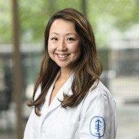 Memorial Sloan Kettering medical oncologist Jung Julie Kang