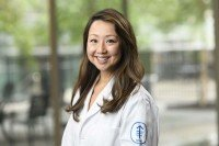 Memorial Sloan Kettering medical oncologist Jung Julie Kang