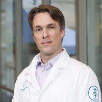 Memorial Sloan Kettering medical oncologist Gottfried von Keudell
