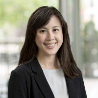 Memorial Sloan Kettering medical oncologist W. Victoria Lai