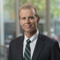 Memorial Sloan Kettering medical oncologist James Fetten