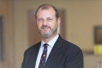 Memorial Sloan Kettering medical oncologist Seth Cohen