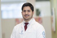 Memorial Sloan Kettering medical oncologist Ildefonso Rodriguez