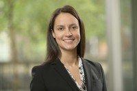 Memorial Sloan Kettering surgeon Valeria Silva Merea