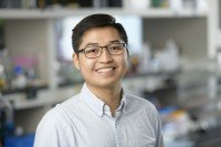 Aaron Zhong