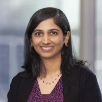 Memorial Sloan Kettering hematologic oncologist Urvi Shah