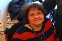 Inna S. Serganova, PhD