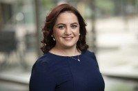 Memorial Sloan Kettering Cancer Center medical oncologist Allison Betof Warner