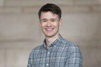 James Hackland, PhD