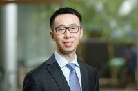 Memorial Sloan Kettering pathologist Jason Chang