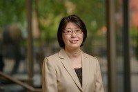 Memorial Sloan Kettering cytopathologist Xiao-Jun Wei