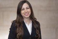 Memorial Sloan Kettering nephrologist Victoria Gutgarts