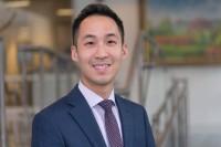 Memorial Sloan Kettering integrative medicine specialist Kevin Liou