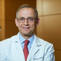 Memorial Sloan Kettering surgeon Julio Garcia-Aguilar