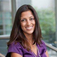 Memorial Sloan Kettering gastroenterologist Pari Shah