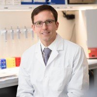 Travis Hollmann, MD, PhD