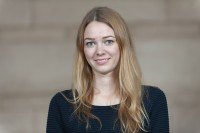 Polina Oberst, PhD