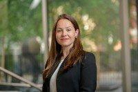 Memorial Sloan Kettering colorectal surgeon Maria Widmar