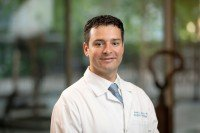 Memorial Sloan Kettering surgeon Kevin Soares