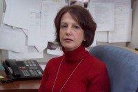 Beth Siegel, MS, CGC