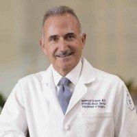 Memorial Sloan Kettering breast cancer surgeon Mahmoud El-Tamer