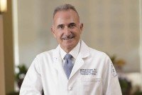 Memorial Sloan Kettering breast cancer surgeon Mahmoud El-Tamer