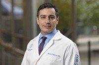 Memorial Sloan Kettering surgeon Emmanouil Pappou