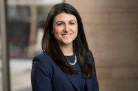 Memorial Sloan Kettering gynecologic oncologist Emeline Aviki