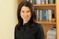 Elena Elkin, Associate Attending Outcomes Research Scientist