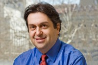 Ronald A. Ghossein, MD