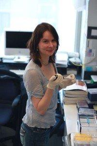 Liisa Kauppi, PhD
