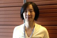 Pictured: Qing Xiang, PhD