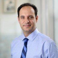 Hooman Yarmohammadi, MD