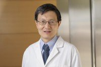 Memorial Sloan Kettering internist Alan Shih
