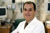 Jeffrey S. Groeger, MD -- Chief, Urgent Care Service