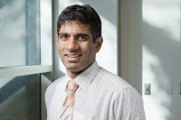 Amitabh Gulati, MD; DIrector, Ambulatory Pain Management