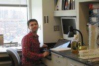 Przemek Matt Krawczyk, PhD