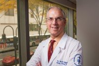 Neil A. Halpern, MD, FCCM, FCCP, FACP -- Chief, Critical Care Medicine Service; Medical Director, Respiratory Therapy