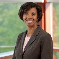 Audrey M. Hamilton, MD
