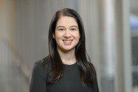 Memorial Sloan Kettering pathologist Dara Ross