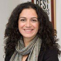 Alexia Iasonos, Associate Attending Biostatistician