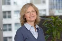 Psychologist Jennifer Hay