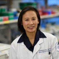 Katharine C. Hsu, MD, PhD