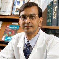 MSK Surgeon Prasad S. Adusumilli, MD
